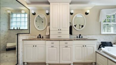 How to shop for bathroom cabinets in Toronto